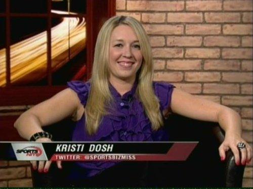 Kristi Dosh
